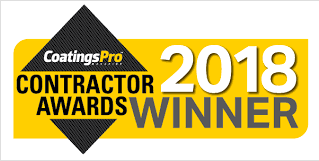 Venture Construction Group of Florida Wins First Place Coatings Pro Contractor Award