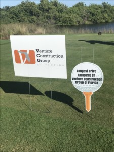 Commercial Construction Company Sponsors Marco Island Community Association Fundraiser