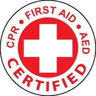 Venture Construction Group of Florida Equips Staff Members with Advanced First Aid Certifications