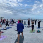 Venture Construction Group of Florida Sponsors Fundraiser for Hot Yoga Tallahassee