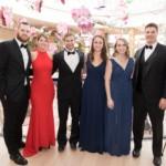 Venture Construction Group of Florida Sponsors Luke's Wings Heroes Gala