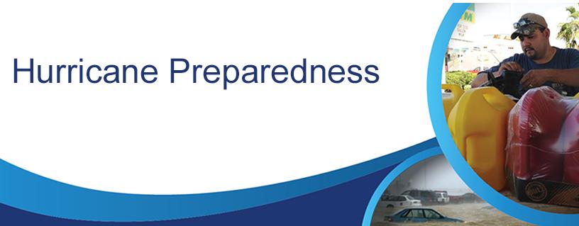 Venture Construction Group of Florida Hurricane Preparedness Tips