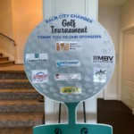 Venture Construction Group of Florida Tees Up for Palm City Chamber