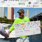 Venture Companies Sponsor Rebuilding Together Miami Fishing Tournament
