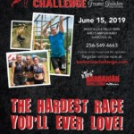 Venture Construction Group of Florida Sponsors Team Evolve in Barbarian Challenge