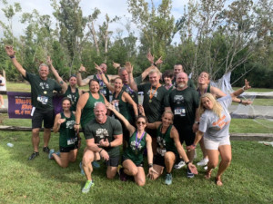 Venture Construction Group Sponsors Team Evolve to Raise Funds for Navy Seal Foundation