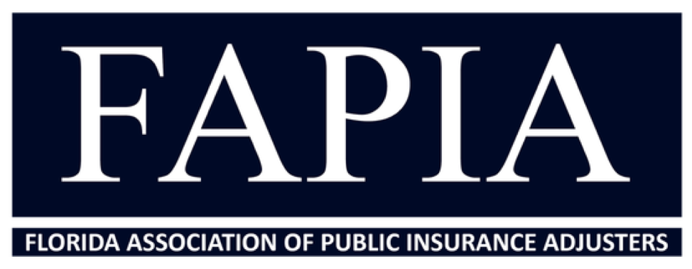 Venture Construction Group of Florida Sponsors Florida Association of Public Insurance Adjusters Fall Conference
