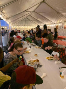 Venture Construction Group of Florida Sponsors Annual Feed the Hungry Event