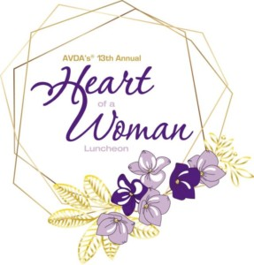 Venture Construction Group of Florida Sponsors Heart of a Woman Luncheon