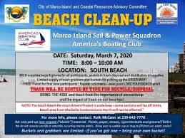 Venture Construction Group of Florida Staff and Crews Volunteer at Beach Cleanup