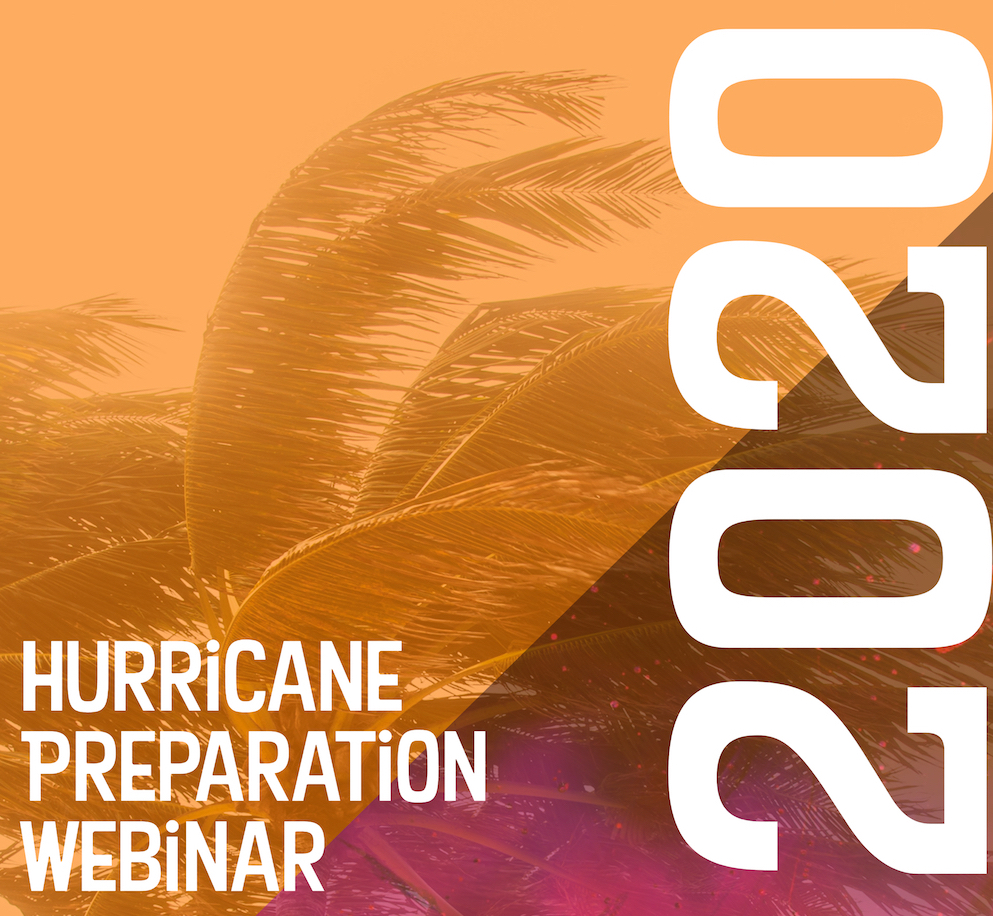 Venture Construction Group of Florida Provides Free Hurricane Preparedness Webinars