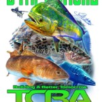 Venture Construction Group of Florida sponsored Treasure Coast Builders Association TCBA Fishing Tournament