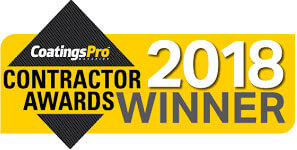 Coatings Pro Contractor Awards
