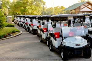 Venture Construction Group of Florida Tees Up to Raise Funds for ALS Research