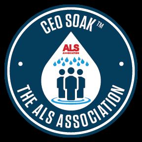 Venture Construction Group of Florida Makes a Splash With ALS® CEO Soak Sponsorships